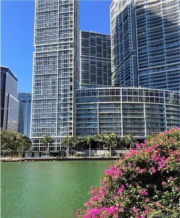 495 Brickell Ave. # Bay806, Miami, FL 33131 Photo 4