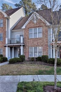Home for sale: 981 Hollymeade Cir., Newport News, VA 23602