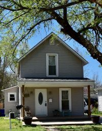Home for sale: 919 N. Pine St., Newton, KS 67114