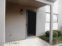 Home for sale: 110 W. Bayou, Lafayette, LA 70503
