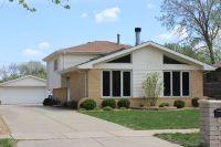 Home for sale: 13825 Laramie Avenue, Crestwood, IL 60445