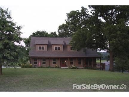 19208 Fisher Ford Rd., Siloam Springs, AR 72761 Photo 3