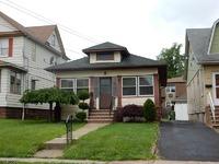 Home for sale: 119 E. Curtis St., Linden, NJ 07036