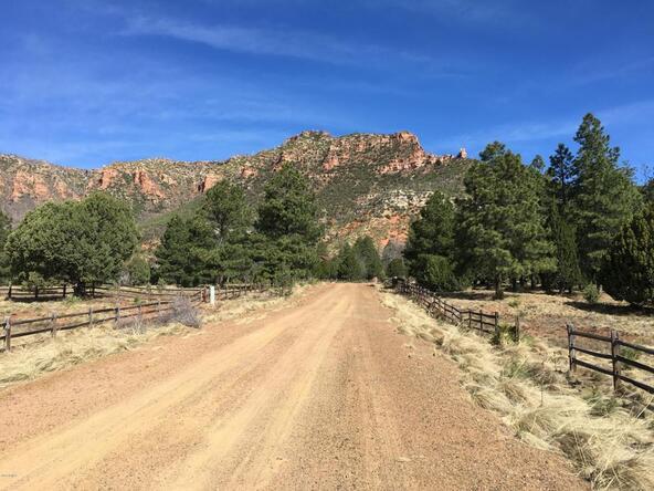 220 W. Zane Grey Cir., Christopher Creek, AZ 85541 Photo 42