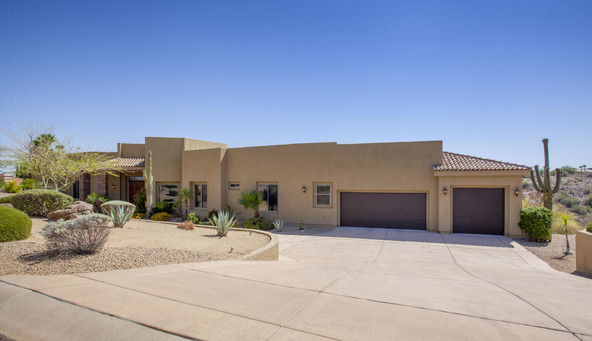 16621 E. Greenbriar Ln., Fountain Hills, AZ 85268 Photo 3