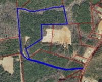Home for sale: 000 Off Mat Nelson Rd., Macon, NC 27551