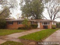 Home for sale: 314 Douglas St., Park Forest, IL 60466