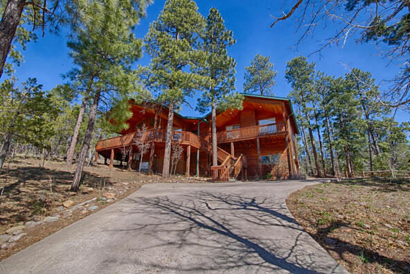 2427 Pine Wood Ln., Pinetop, AZ 85935 Photo 32