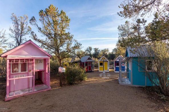 2595 W. Bard Ranch Rd., Prescott, AZ 86305 Photo 36
