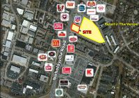 Home for sale: 2450 Nicholasville Rd., Lexington, KY 40503