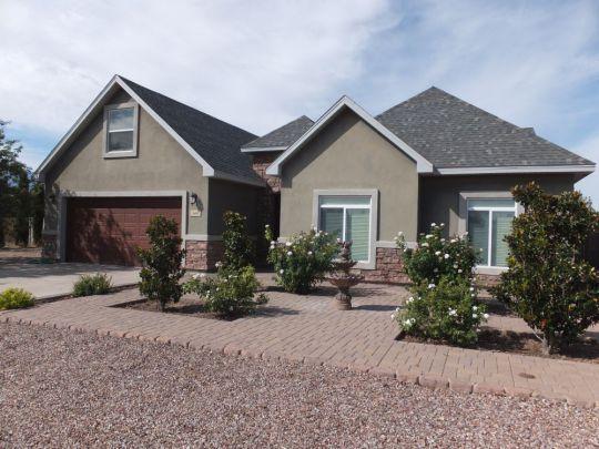 2600 N. Pippert Ln., Central, AZ 85531 Photo 1
