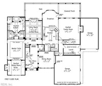 Home for sale: 115 Commanders Cv, Carrollton, VA 23314
