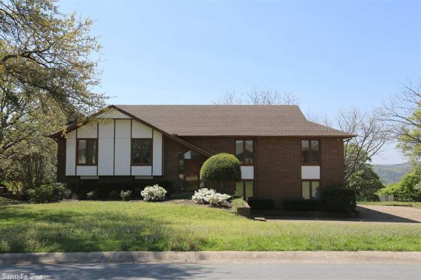 13351 Rivercrest Dr., Little Rock, AR 72212 Photo 1
