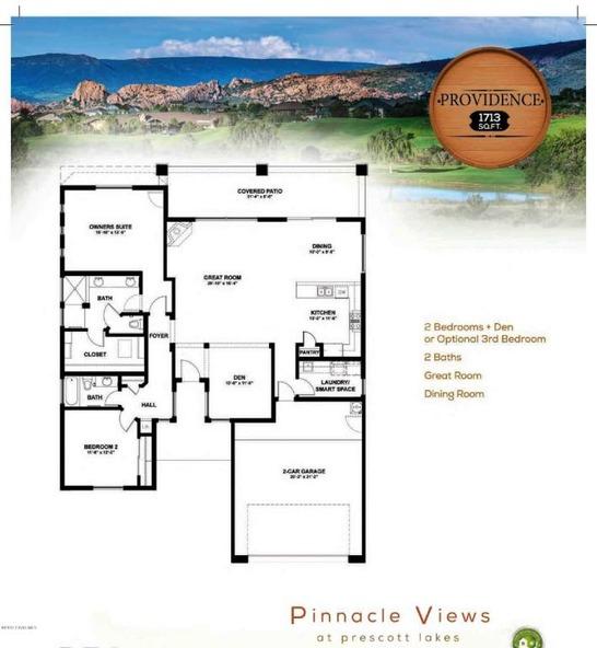 1753 Ascott St., Prescott, AZ 86301 Photo 2