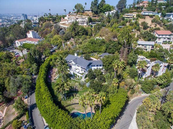 2149 East Live Oak Dr., Los Angeles, CA 90068 Photo 2