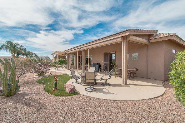 2731 S. Wattlewood Avenue, Mesa, AZ 85209 Photo 33