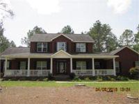 Home for sale: 230 Pinewood Dr., Vidalia, GA 30474