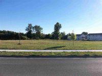 Home for sale: Lot G Johnston, Goshen, IN 46528