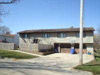 Home for sale: 107 North Ridgley, Algona, IA 50511
