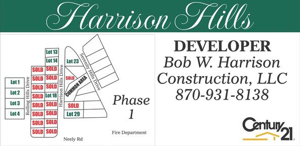 3105 Harrison Hills Dr., Jonesboro, AR 72404 Photo 1
