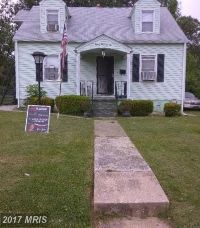 Home for sale: 3902 Primrose Avenue, Baltimore, MD 21215