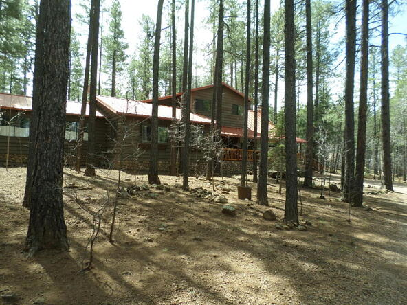 2523 Sunflower Dr., Pinetop, AZ 85935 Photo 61