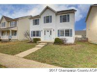 Home for sale: 1416 Ogelthorpe, Urbana, IL 61802