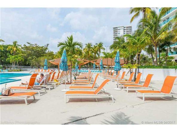100 Bayview Dr. # 331, Sunny Isles Beach, FL 33160 Photo 23