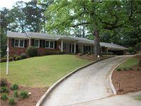 Home for sale: 1008 Castle Falls Dr., Atlanta, GA 30329