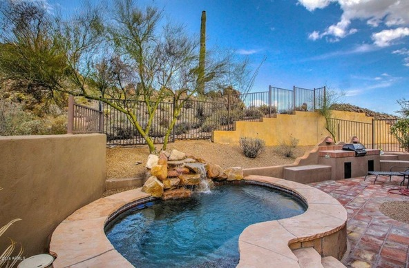 7507 E. Quien Sabe Way, Scottsdale, AZ 85266 Photo 11