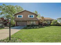 Home for sale: 25106 Maidstone Ln., Beachwood, OH 44122
