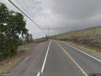 Home for sale: Hawaii Belt Rd., Captain Cook, HI 96704