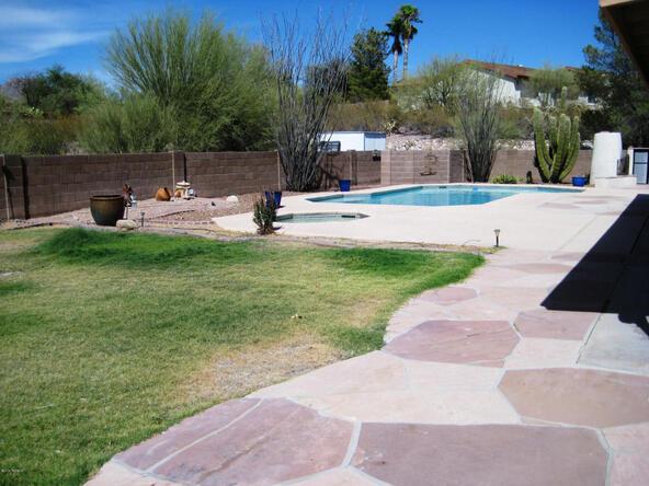 4380 N. Windridge, Tucson, AZ 85749 Photo 25