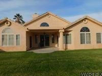 Home for sale: 1208 Country Club Cove, Bullhead City, AZ 86442