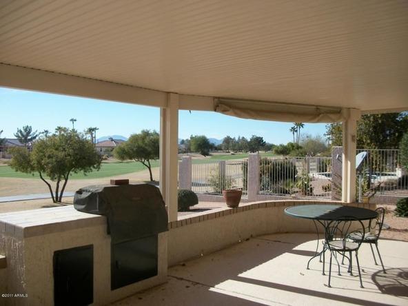 14133 W. Via Tercero, Sun City West, AZ 85375 Photo 14
