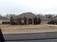 Home for sale: 1903 Winterpark Dr., Sallisaw, OK 74955