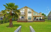 Home for sale: 165 Treasure Point, Onalaska, TX 77360