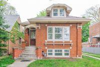 Home for sale: 3747 Wisconsin Avenue, Berwyn, IL 60402