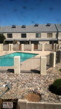 Home for sale: 7801 N. 44th Dr. #1050, Glendale, AZ 85301