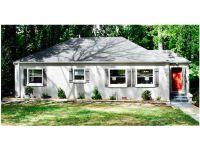 Home for sale: 1323 Lockwood Dr. S.W., Atlanta, GA 30311