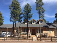 Home for sale: 1571 Lacie Ln., Lakeside, AZ 85929