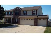 Home for sale: 1922 Abbey Ln., Danville, IN 46122