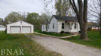 Home for sale: 109 S. Third, Chenoa, IL 61726
