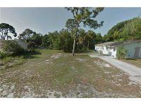 Home for sale: 0 Avenue K, Fort Pierce, FL 34947