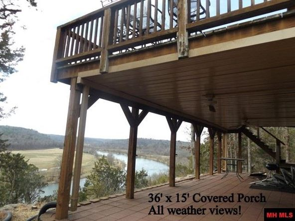 340 River Forest, Calico Rock, AR 72519 Photo 2