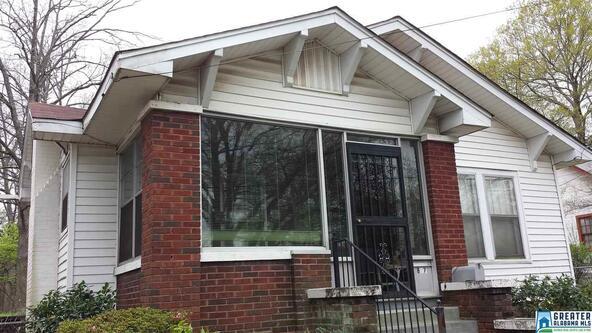 827 Owen Ave., Bessemer, AL 35020 Photo 1
