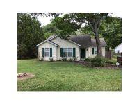 Home for sale: 1600 Blackfoot Ln., Matthews, NC 28104