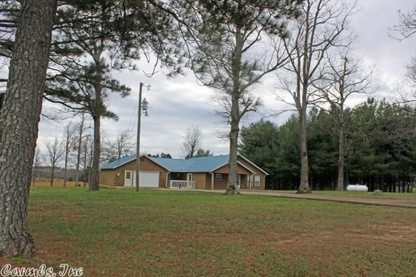 1070 Golden Pond Ln., Witts Springs, AR 72686 Photo 2