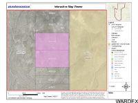 Home for sale: 40 Acres N. Edgemont, Dolan Springs, AZ 86441