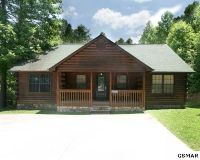 Home for sale: 1711 Brent Hills Blvd., Gatlinburg, TN 37738